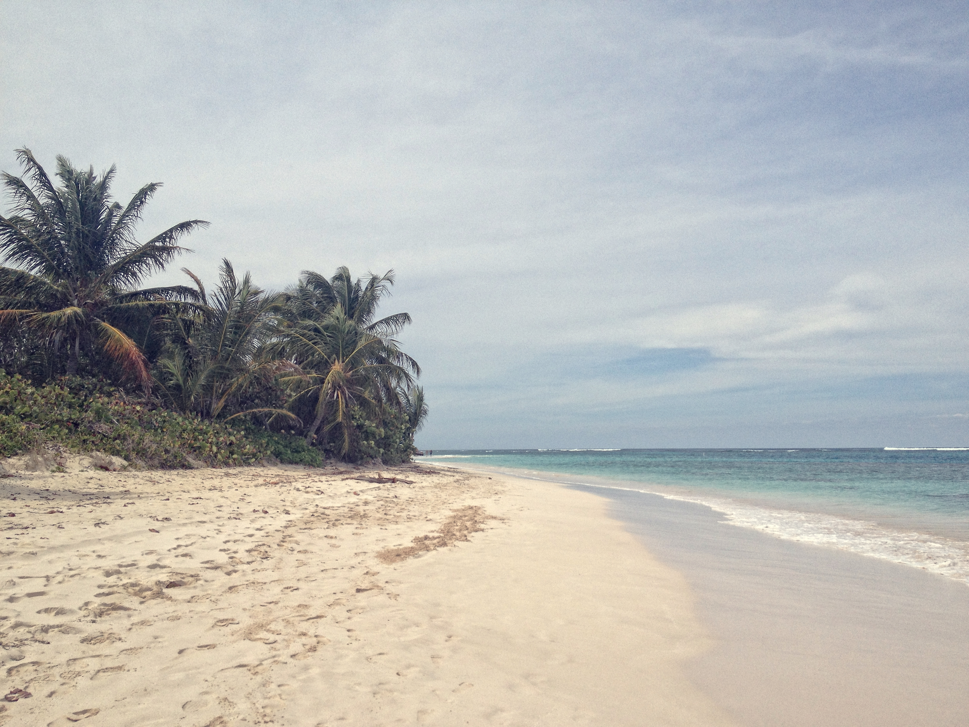Take a Day Trip to Culebra | Puerto Rico