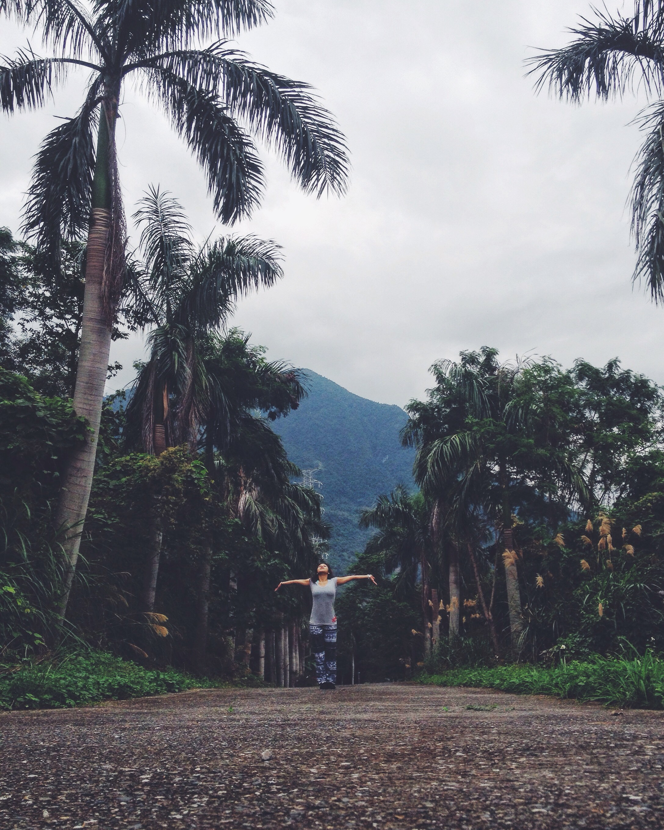 What I Learned From My First Solo Travel Experience