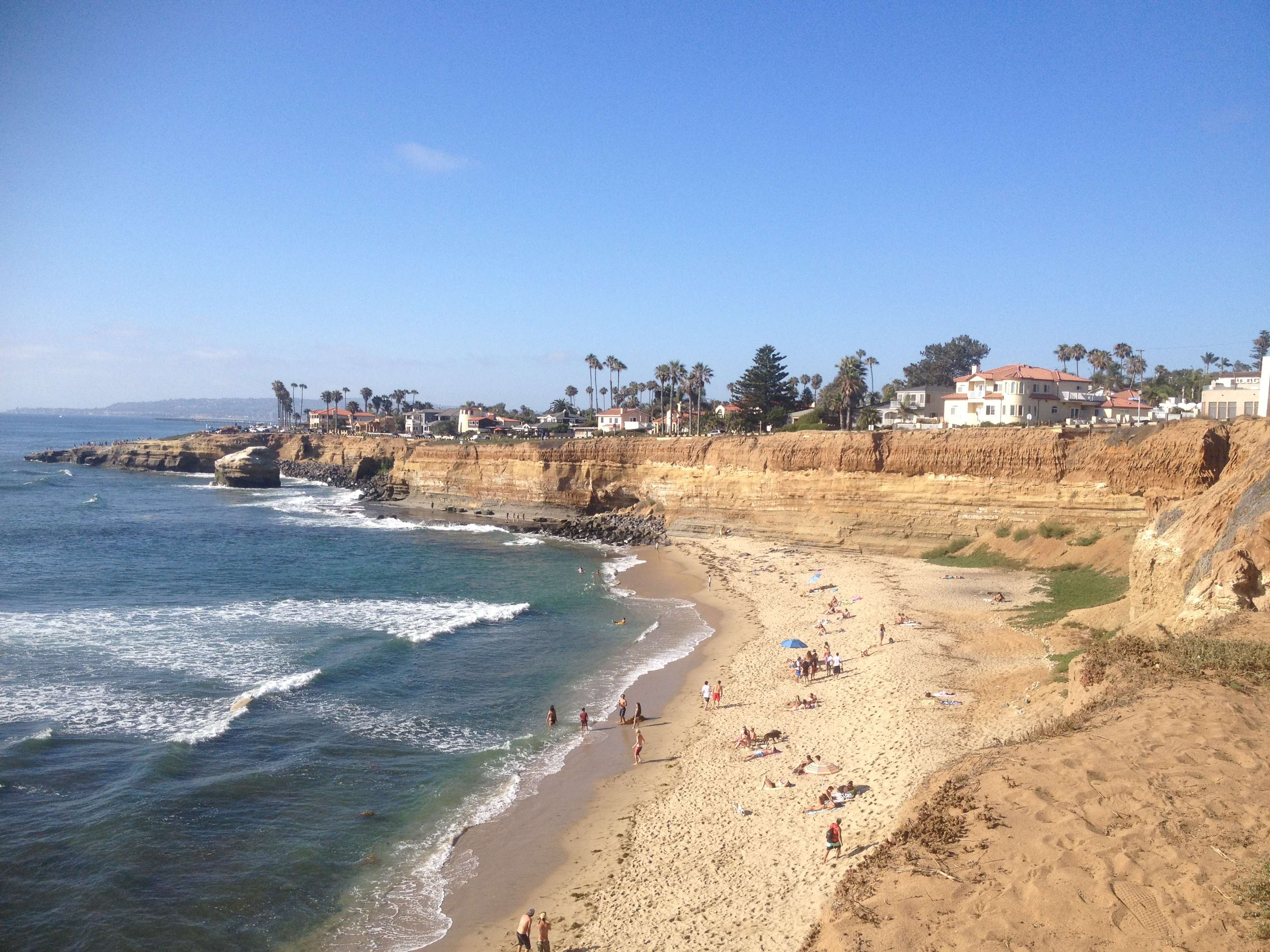 Where to Get Sun on Those Buns: My Guide To San Diego Beaches