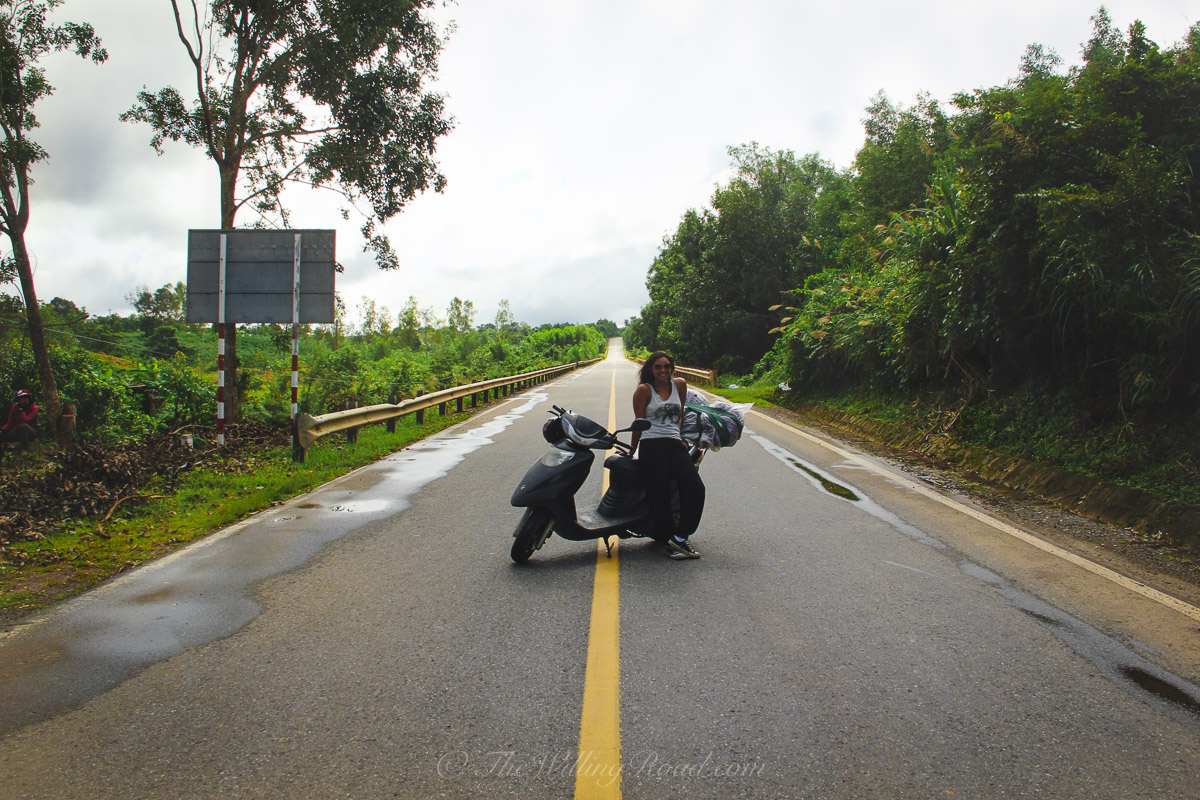 Tips on Motorbiking through Vietnam