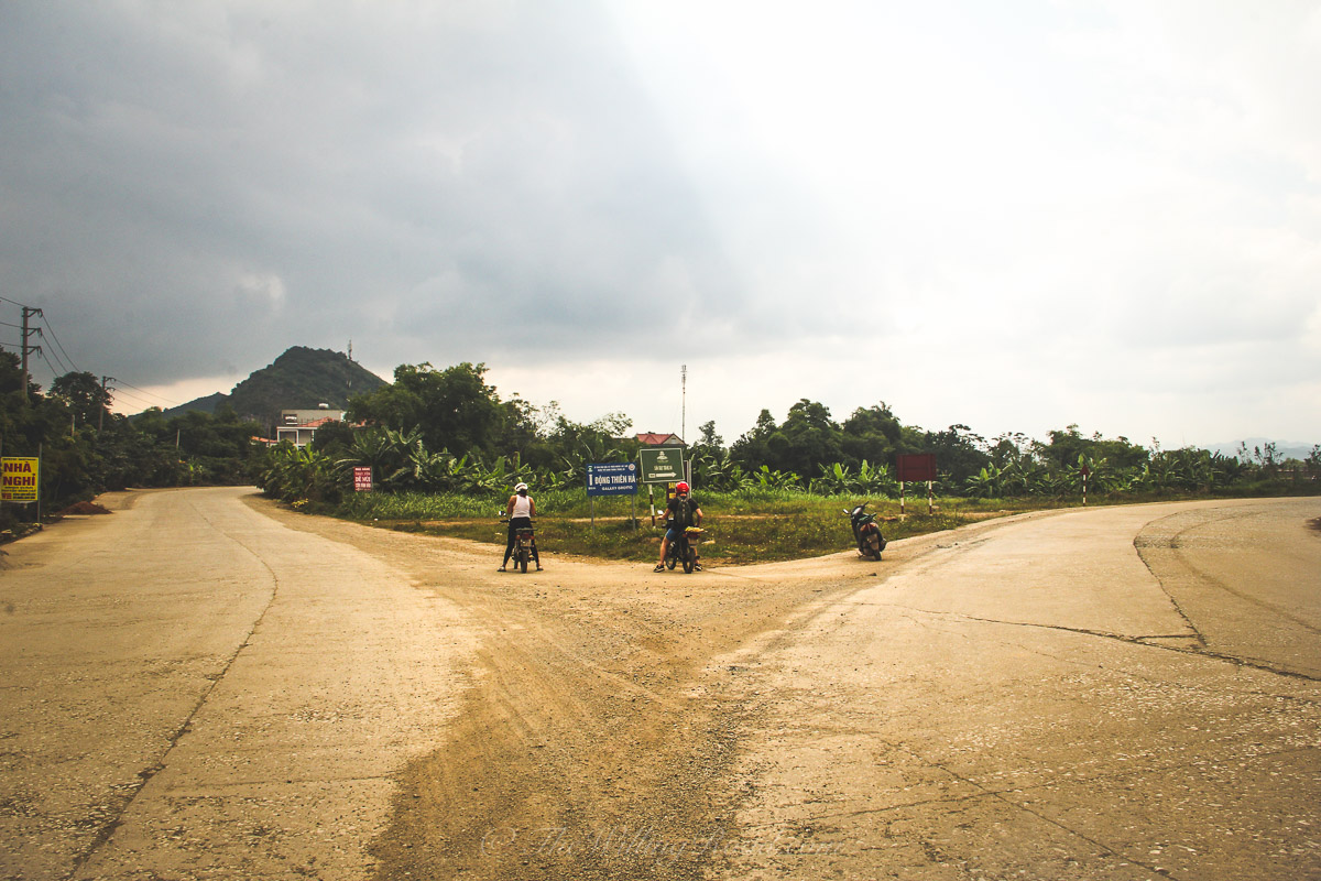 Girls Traveling Vietnam by Motorbike Part 6: Phong Nha to Hanoi