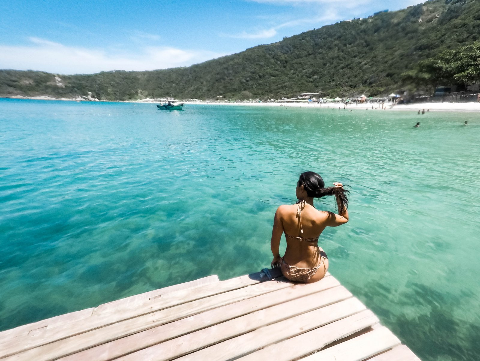 Take a Weekend Trip To Arraial Do Cabo
