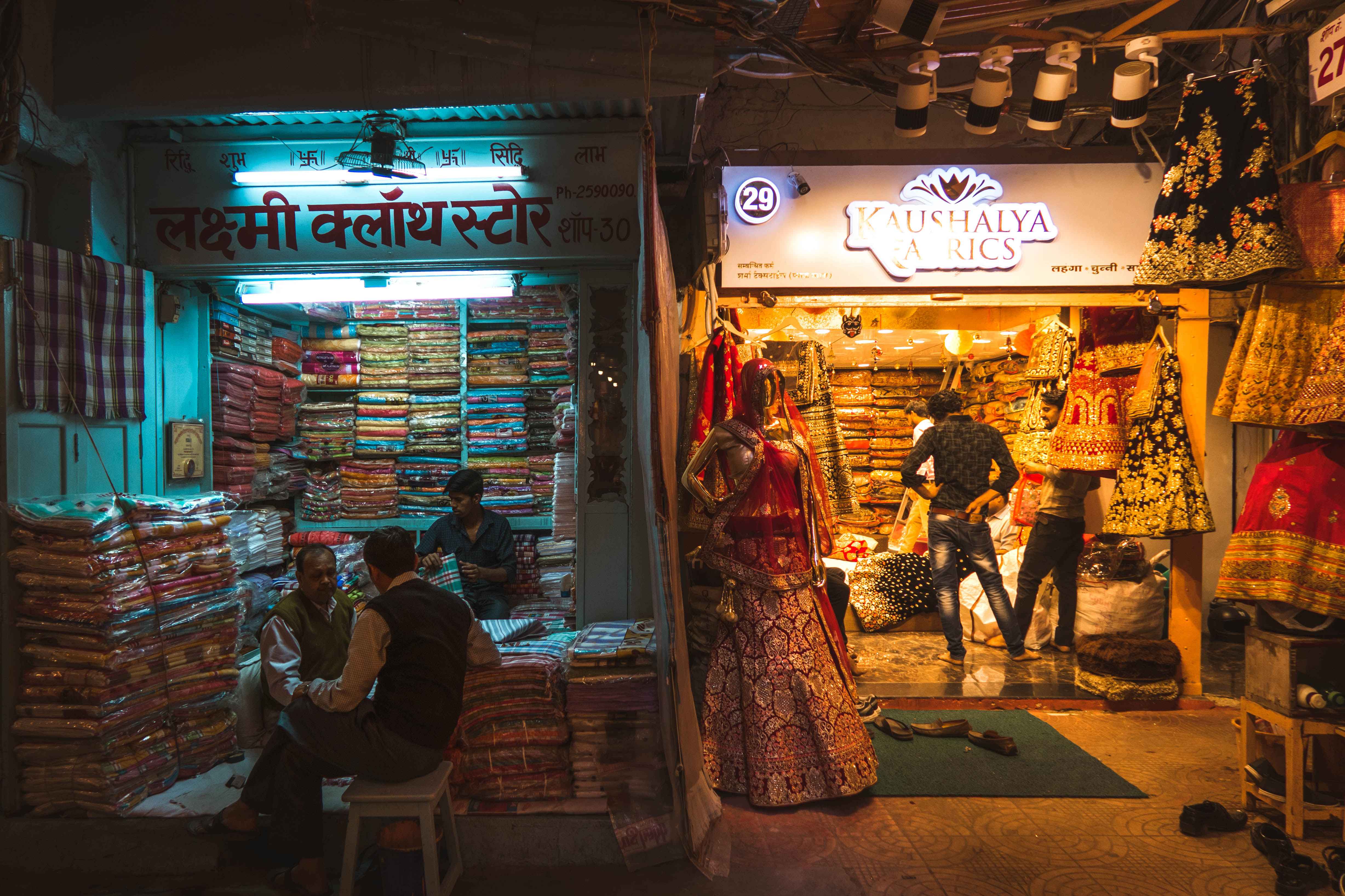 How To Bargain in India Like the Locals