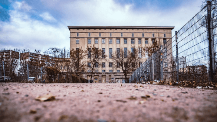 I Got Rejected by Berghain, Am I Cool Now?